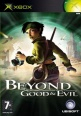 Beyond Good and Evil (Xbox Second Hand)