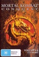 Mortal Kombat Conquest Vol. 04 - 06 [Z4] (Pop-Culture DVD)