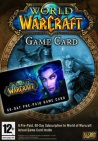 World of WarCraft Pre-Paid Game Card (60 Day)