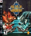 Eye of Judgment, The (PlayStation 3 Second Hand)