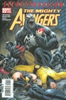 Mighty Avengers #007 Secret Invasion