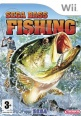 SEGA Bass Fishing (Nintendo Wii Second Hand)
