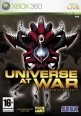 Universe At War: Earth Assault (Xbox 360 Games)