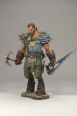 McFarlane's Fantasy Series 1 - Legend of The Bladehunters: Tyr (Dragon Rider) (Fantasy, Sci-Fi and Misc.)