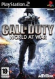 Call of Duty: World At War (PlayStation 2 Games)