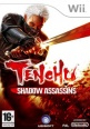 Tenchu: Shadow Assassins (Nintendo Wii Second Hand)