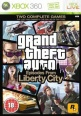 Grand Theft Auto IV: Episodes From Liberty City (Xbox 360 Games)