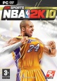 2K Sports NBA 2K10 (PC Games)