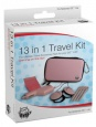 iMP 13 in 1 Travel Kit for Nintendo DS Lite (Pink) (Nintendo DS Hardware)