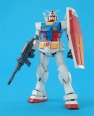 1/100 MG Gundam: RX-78-2 Gundam Version 2.0 (Model Kits)