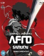 Afro Samurai: Director's Cut (Blu-ray) [B] (Movies and OVAs)