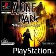 Alone In The Dark: The New Nightmare (PSone Second Hand)