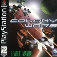 Colony Wars [NTSC/UC] (PSone Second Hand)