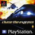 Chase The Express (PSone Second Hand)