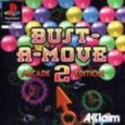 Bust-A-Move 2 Arcade Edition (PSone Second Hand)