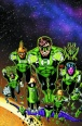 Tales of the Green Lantern Corps Vol. 02 (TP) (Trade Paperbacks)