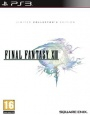 Final Fantasy XIII Limited Collector's Edition (PlayStation 3 Second Hand)