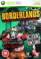 Borderlands Double Game Add-On Pack - The Zombie Island Of Dr Ned and Mad Moxxi's Underdome Riot (Xbox 360 Second Hand)