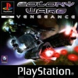Colony Wars: Vengeance (PSone Second Hand)