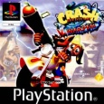 Crash Bandicoot 3: Warped (PSone Second Hand)