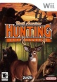 North American Hunting Extravaganza (Nintendo Wii Second Hand)