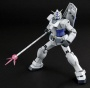 1/100 MG Gundam: RX-78-3 G-3 Gundam Version 2.0 (Model Kits)