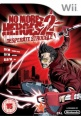 No More Heroes 2: Desperate Struggle (Nintendo Wii Second Hand)