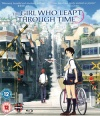The Girl Who Leapt Through Time (Blu-ray) [B] (Movies and OVAs)