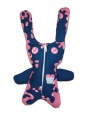 blak bunni Pencil Bag: Cupcake Bunny (Miscellaneous)