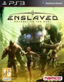 Enslaved: Odyssey To The West (PlayStation 3 Second Hand)