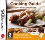 Cooking Guide: Can't Decide What to Eat? (Nintendo DS Second Hand)