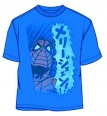 Spider-man: Mary Jane Skydiver Blue PX (XL) T-Shirt (T-Shirts)