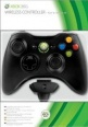 Xbox 360 S Wireless Controller with Xbox 360 Play and Charge Kit (Black) (Xbox 360 Hardware)