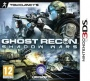 Tom Clancy's Ghost Recon: Shadow Wars (Nintendo 3DS Games)