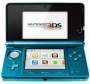 Nintendo 3DS (Aqua Blue) (Nintendo 3DS Hardware)