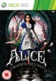 Alice: Madness Returns (Xbox 360 Second Hand)