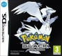 Pokemon Black Version (Nintendo DS Second Hand)