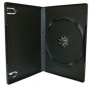 DVD Case (Black) (Supplies)