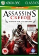 Assassin's Creed II Game of the Year Edition (Classics) (Xbox 360 Games)