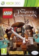 LEGO Pirates of the Caribbean: The Video Game (Xbox 360 Games)