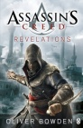 Assassin's Creed Novel: Revelations