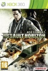 Ace Combat: Assault Horizon Limited Edition