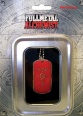 Fullmetal Alchemist Necklace: Alphonse (Miscellaneous)