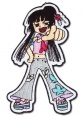 XXXholic Patch: Yuko (Patches)