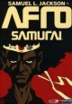 Afro Samurai (Spike Version) [Z1] (Movies and OVAs)