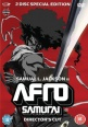 Afro Samurai [Z2] (Movies and OVAs)