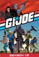 G.I. Joe: A Real American Hero! Season 01 Part 02 [Z1] (Pop-Culture DVD)