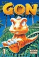 Gon Vol. 01 (Manga / Manhwa Second Hand)