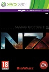 Mass Effect 3 N7 Collector's Edition (Kinect Compatible)
