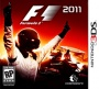 Formula One 2011 (Nintendo 3DS Second Hand)